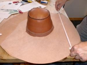 Jack Sparrows hatt